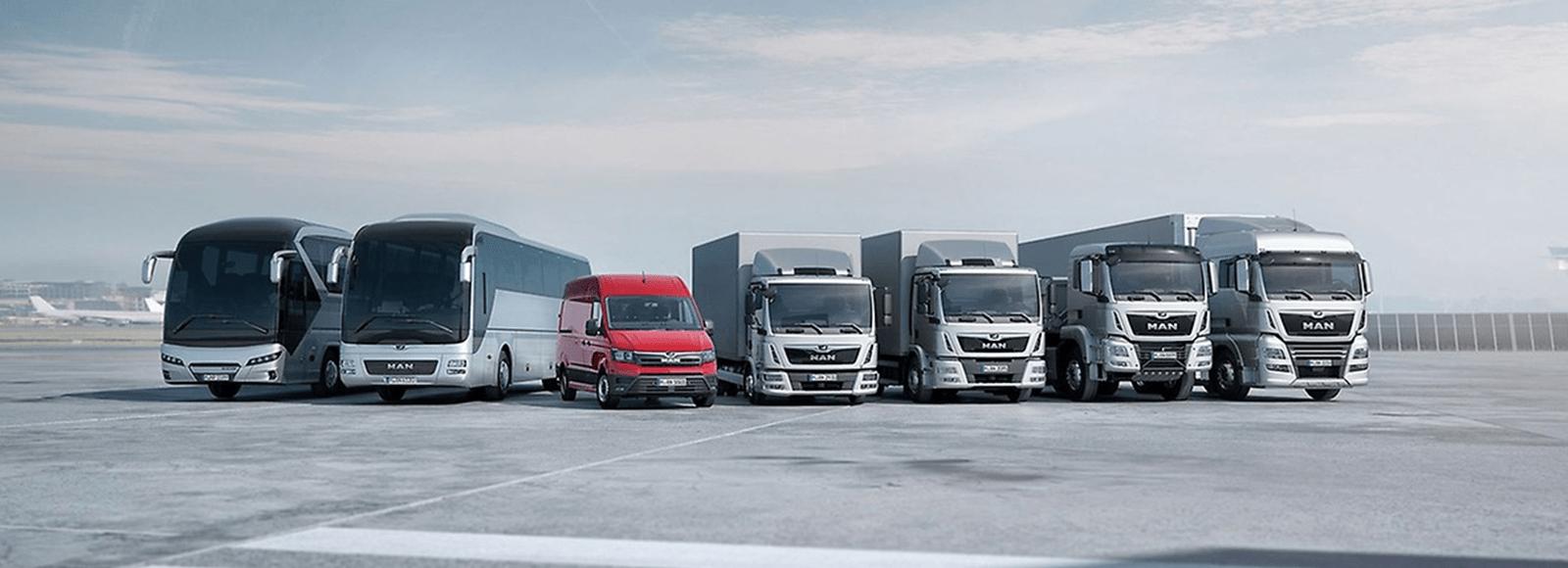 Победа MAN Truck & Bus в имиджевой премии