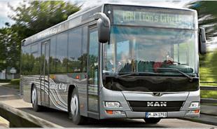 MAN Road Bus