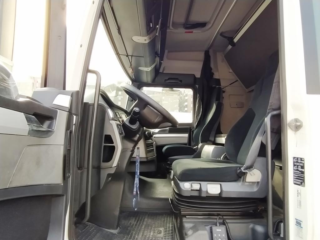 MAN TGX 18.440 BLS 4х2 Евро 5 кабина XLX
