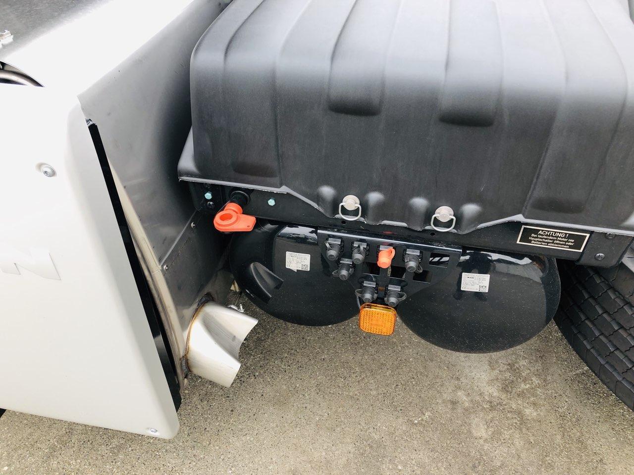 TGS 18.440 BLS 4х2 AGRO LION тягач Евро 5 кабина L