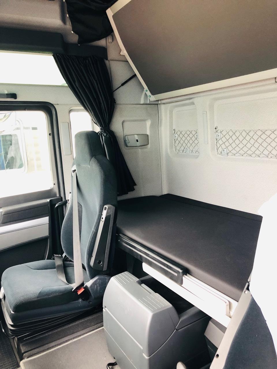 TGX 18.440 BLS 4х2 Евро 6 кабина XXL