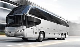 Автобус NEOPLAN CITYLINER