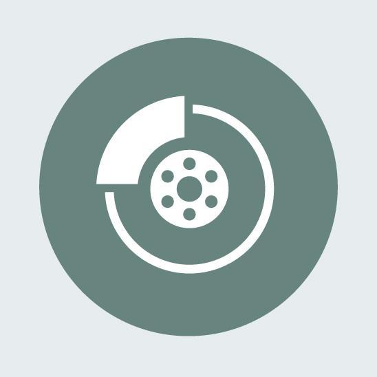 Электронная тормозная система (EBS)