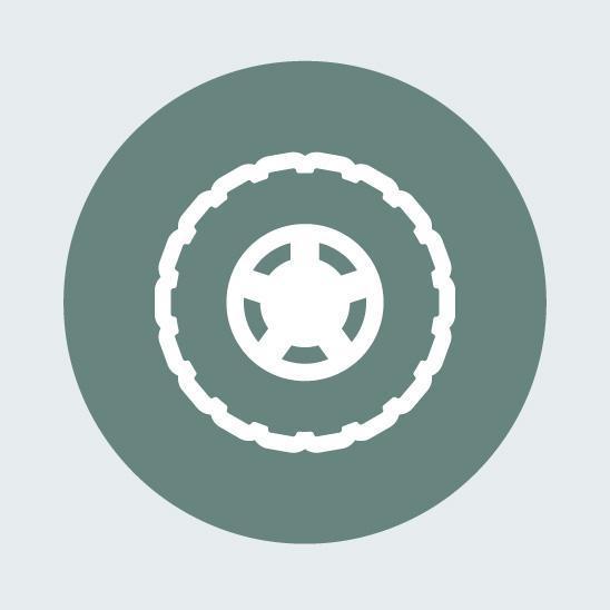 Система контроля давления в шинах : Tyre Pressure Monitoring (TPM)